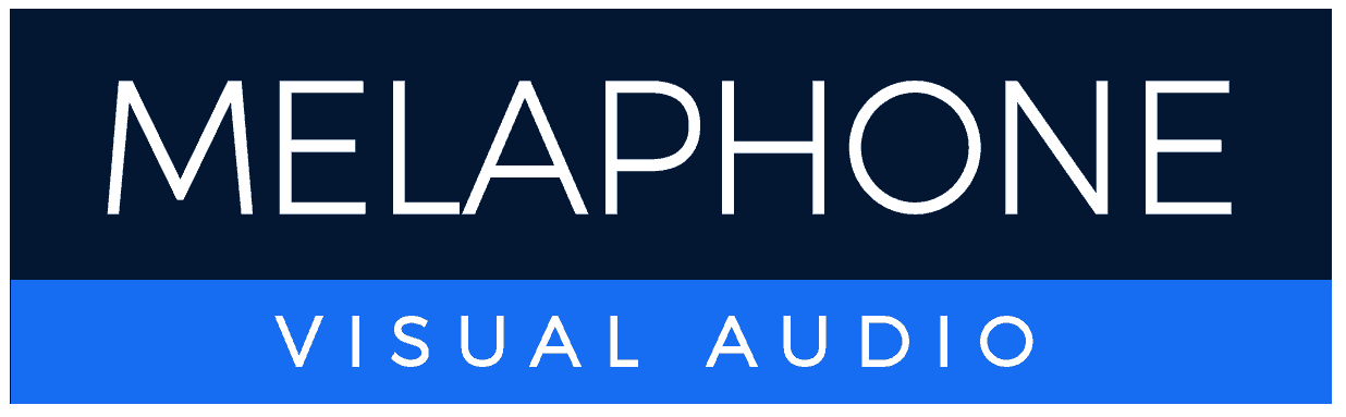 Melaphone Visual Audio