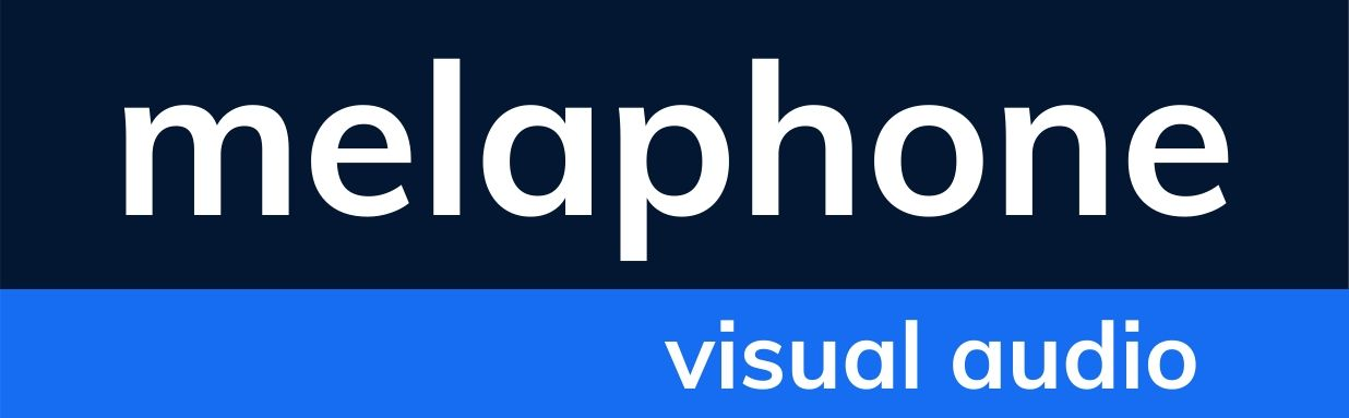 Melaphone Visual Audio